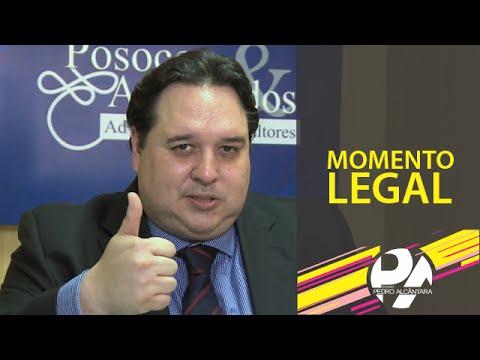 Momento Legal - Taxas Receita