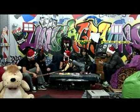 crize promo unholy crizemas days tour 2 (2007)