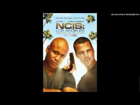 Ncis:los Angeles End Credit Theme video