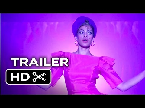 Lost River Official Trailer #1 (2015) - Ryan Gosling Directed Movie HD