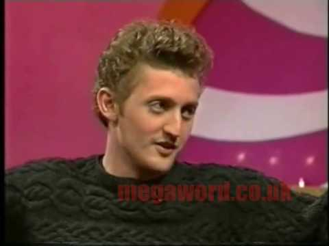 Alex Winter Alex Winter Interview Bill