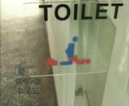 Sexo no banheiro (CUIDADO! É erótico)