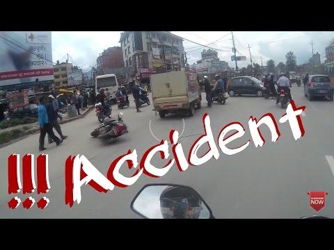Kathmandu ko Jam | License renew#MotoVlog by BisBro #Nepal