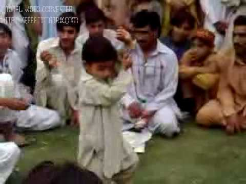 pashto new kid dance 2010