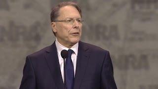 Wayne LaPierre: 2015 NRA-ILA Leadership Forum