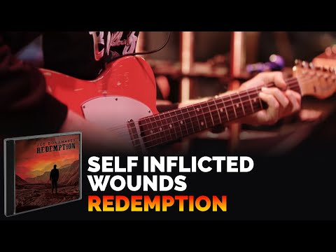 Joe Bonamassa 'Self Inflicted Wounds' Redemption