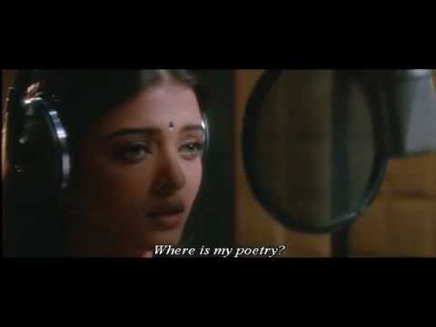 Enge Enathu Kavithai Hd Video Song - Kandukonden Kandukonden video