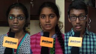 Tamilnadu 10th & 12th Toppers share their secret of success