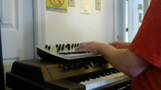 KORG Minilogue - Voyage Unlimited