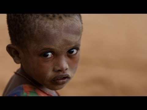 Dadaab Refugee Camp: Through the Lens