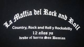 ELEFANTE - VEN - LA MAFIA DEL ROCK AND ROLL
