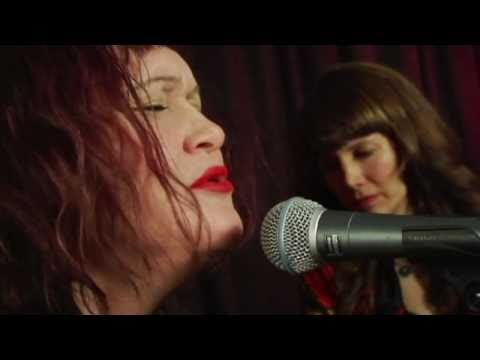 "Exene Cervenka ""Alone in Arizona"""