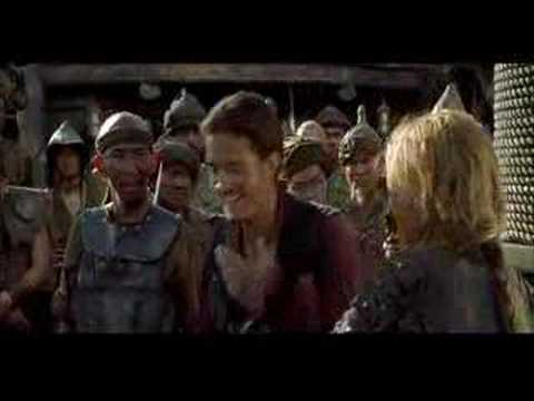 Pirates of the Caribbean 3: At World s End Bloopers
