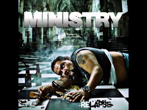 Ministry - Double Tap