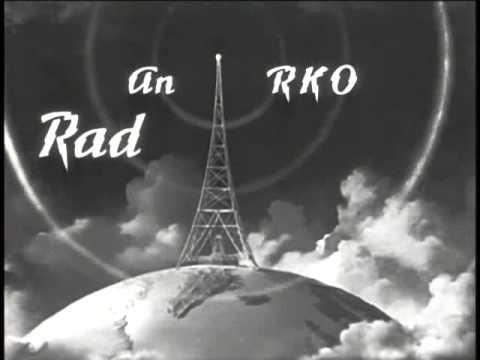 Rko Movie Studio Logo