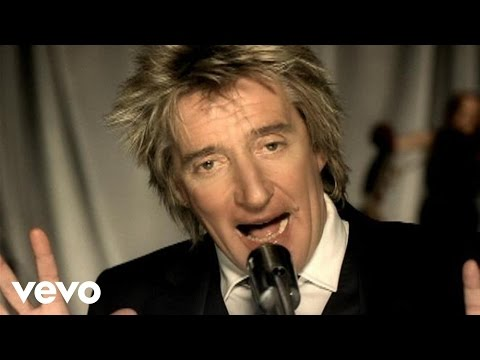 Rod Stewart - Time After Time