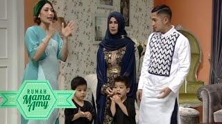 Al Ghozali, Al Khalifi (Keluarga Hafiz) Hafal Al Quran Bareng Irwansyah dan Irfan Hakim (5/7)