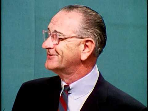 This video is of the Swearing - In Ceremony of Director of Intelligence Richard Helms. He was appointed by President Lyndon Johnson and served at the same po...