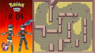 Clefairy and the Moon Stone- Pokemon fire red let's play #04