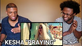 Download Lagu Kesha - Praying (Official Video) (REACTION) Gratis STAFABAND