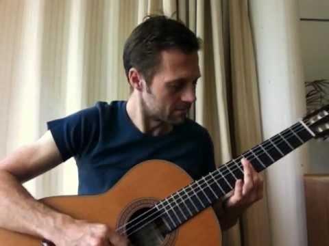Барриос Мангоре Агустин - Preludio In E Major