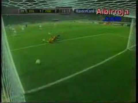 FIFA World Cup 2002 Paraguay 3 vs. Slovenia 1 Video