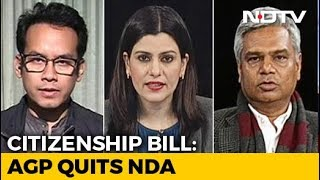 Political War Over Citizenship Bill: Will This Hurt The BJP?