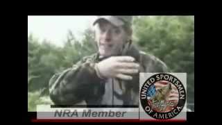 Watch Goldfinger Ted Nugent video