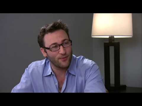 Why Anthropology Classes are Useful in Consumer Marketing - Simon Sinek