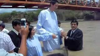 Baptism of World Tallest Man Sultan Kösen