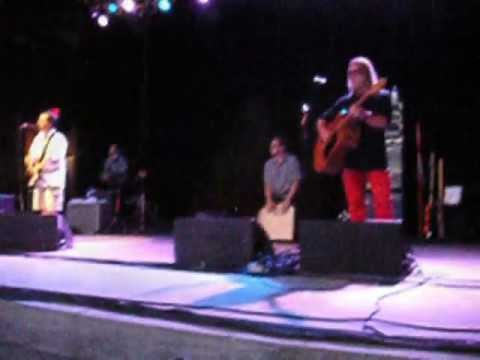 Violent Femmes - Columbus Ohio 2007