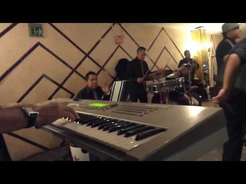 Orquesta La Revelacion - Achilipu - Sociales Romo