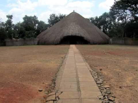 Uganda 2010-14  'Red Clay'