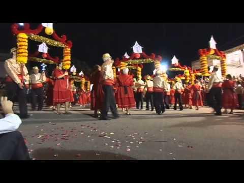 Festas de S�o jo�o 2014 - S�o Jo�o de Ver - Marcha de Albergaria, etc.