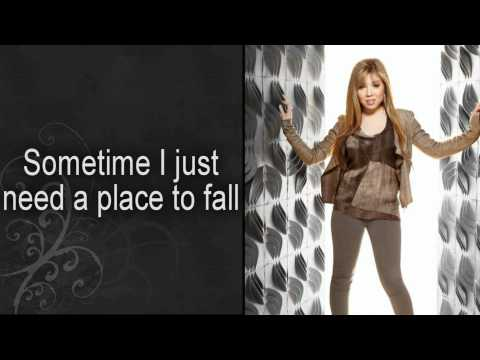 Jennette Mccurdy - Place To Fall