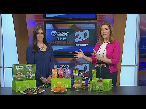 Nutritionist Stacy Goldberg reveals foods that help fight the common cold