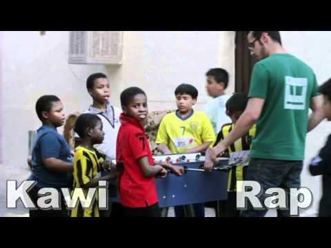 Kawi feat Walid - Donia 5aish وحوش اليمن كاوي و وليد - دنيا خايسة