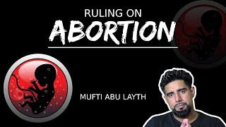 Video: Abortion in Islam within 120 days? - Abu Layth