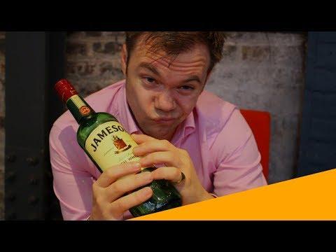 Jameson Whiskey Review (world's Best Selling Irish Whiskey)