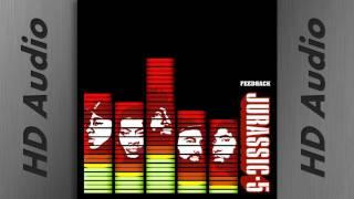 Watch Jurassic 5 Red Hot video