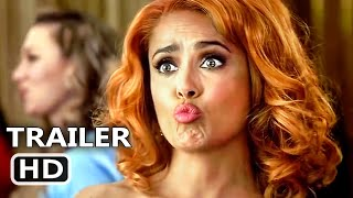 LIKE A BOSS Trailer # 2 (NEW, 2020) Salma Hayek, Rose Byrne, Tiffany Haddish Comedy Movie HD
