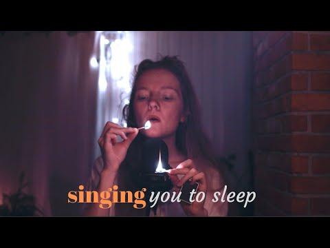 Singing You to Sleep, Reiki, Asmr Whisper | Mystical Lullabies