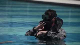 On Every Front [Episode 19] Special Forces Combat Diver