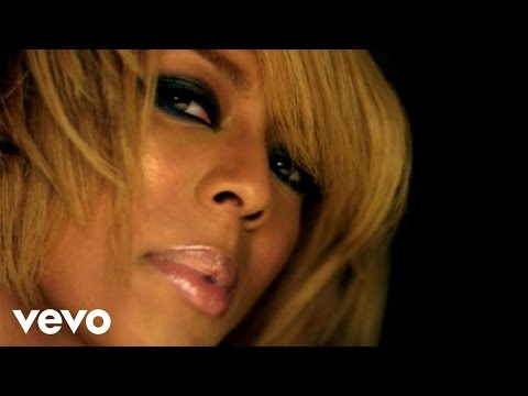 Keri Hilson - The Way You Love Me feat. Rick Ross