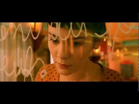 Amelie (2001) Trailer Korean Ver.