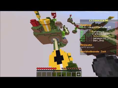 Neue Spiele, neuer Versuch, neu verkackt XD |Minecraft Mario Party