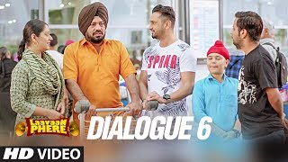 Laavaan Phere | Dialogue Promo | Roshan Prince | Gurpreet Ghuggi | Releasing 16 February