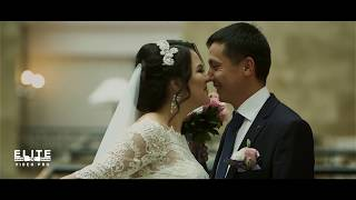 Wedding in Almaty.Kazakhstan/Same Day Edit/Свадебное видео Алматы