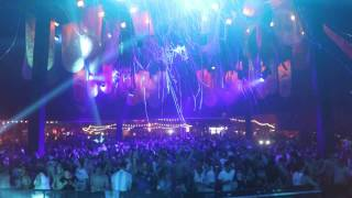 Bollen & Fichtner @ Warung Beach Stage - Tomorrowland Brasil 2016
