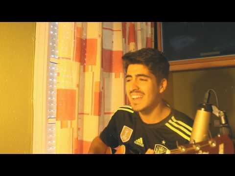Tocado y Hundido - Melendi (COVER) Edu Ruiz